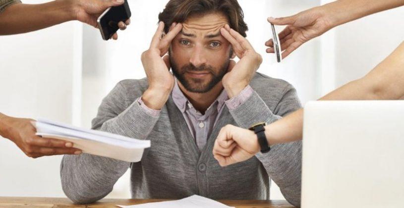 کاهش استرس درمان تپش قلب و اضطراب