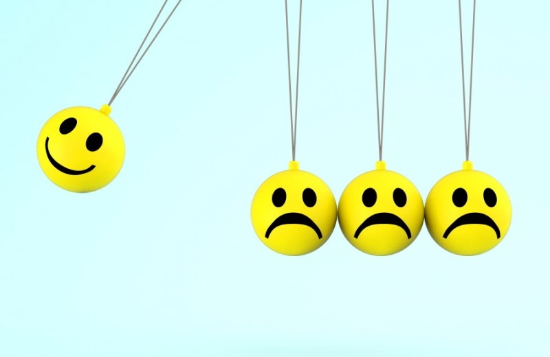 Photo of 5 راه مهم برای رسیدن به مثبت اندیشی