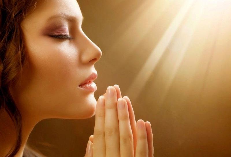 دعای سکوت