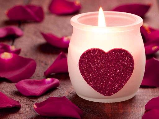 رازهای نهفته در شمع