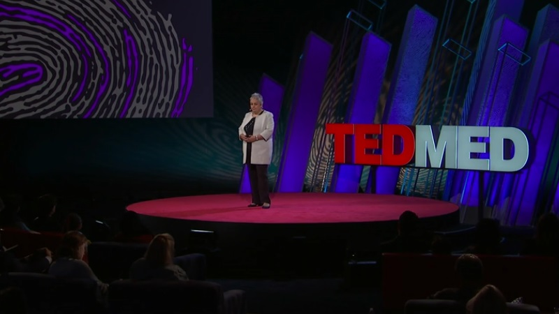 Photo of ویدئویی بسیار الهام بخش از زندگی سوفی اندروز