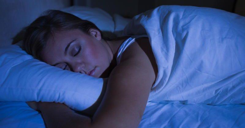از خوابی آرام لذت ببرید