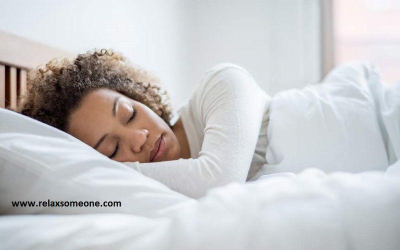 چگونه خوابی آرام و راحت داشته باشیم؟
