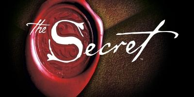 مستند فیلم راز برگرفته از کتاب راز